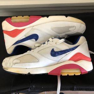 """Nike Air Max 180 """"Ultramarine"""" 2005"""